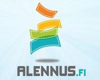 Alennus.fi - Logo