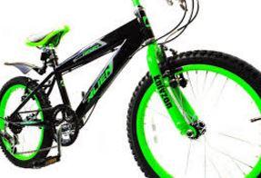 Top 5 - lasten polkupyörät