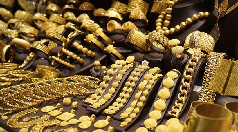 Kulta on aina ollut arvostettu vaihtokaupan väline
